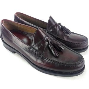 Johnston Murphy Men 9D Tassel Dress Loafer 13-16